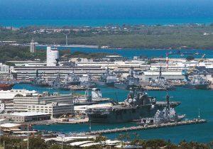 Tiroteo en la base de PearlHarbour, Hawái, deja varios heridos; el atacante se suicidó