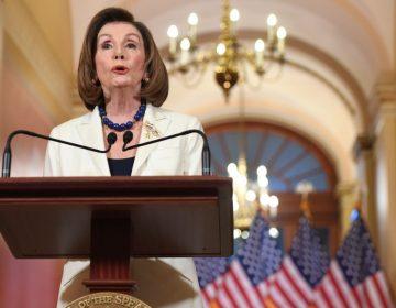 Líder demócrata ordena redactar cargos para juicio político de Trump