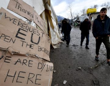 Foro sobre refugiados pide a países ricos asumir su parte de responsabilidad