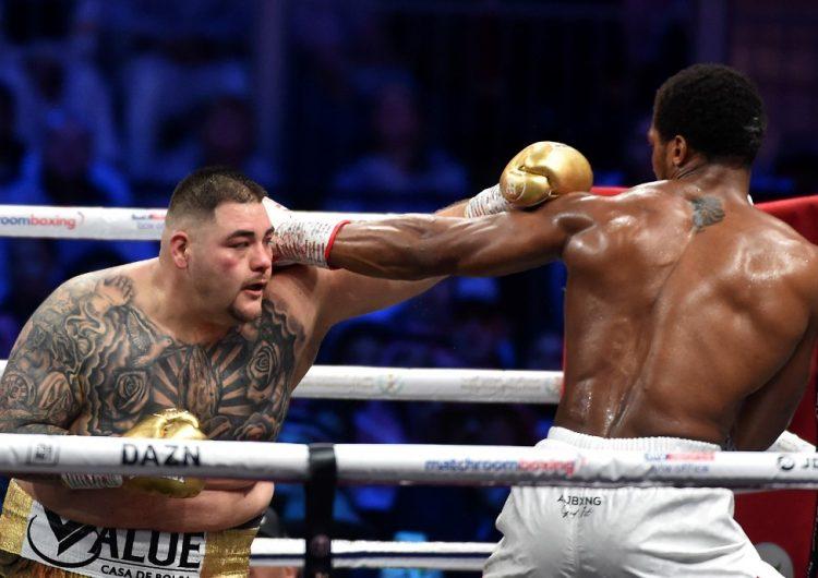 Anthony Joshua recupera el título de pesos pesados en combate contra Andy Ruiz