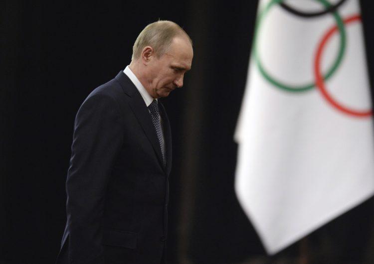 Por fraude en dopaje, dejan a Rusia fuera de Juegos Olímpicos cuatro años