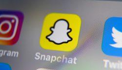 Arrestan a niña de 12 años por amenazar en Snapchat…