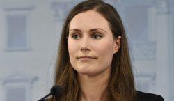 ¿Quién es Sanna Marin, la primera ministra más joven del…