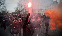 Macron ante protestas: ¿Qué cambiará en el sistema de pensiones…
