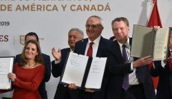 México rechaza que funcionarios de EU supervisen normas laborales por…