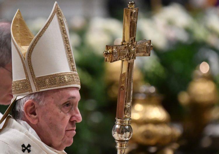El papa Francisco levanta el secreto pontificio sobre los abusos sexuales