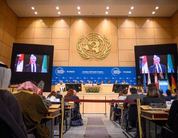 El Foro Mundial sobre los Refugiados cierra con compromisos de apoyo de la comunidad internacional