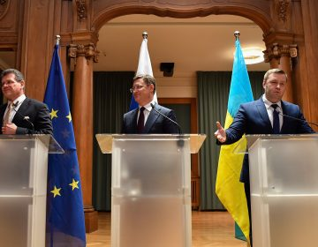 La UE y Rusia rechazan sanciones de EU contra gasoducto