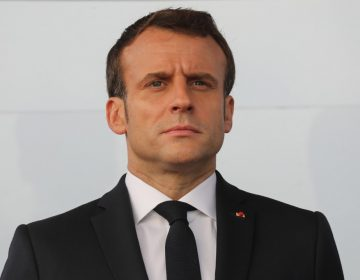 Macron renuncia a su pensión vitalicia de 6,220 euros mensuales
