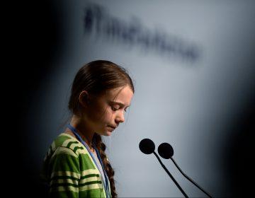 """Greta Thunberg asegura que reunirse con Trump habría sido """"una pérdida de tiempo"""""""