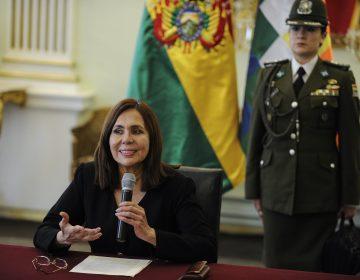 Bolivia cree que España buscó fuga de asilado en embajada mexicana en La Paz