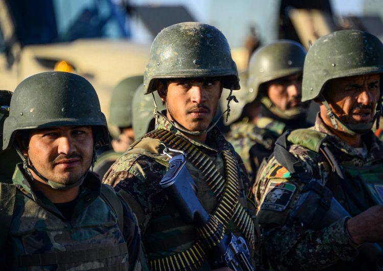 Los talibanes dicen que no tienen planes de alto el fuego en Afganistán