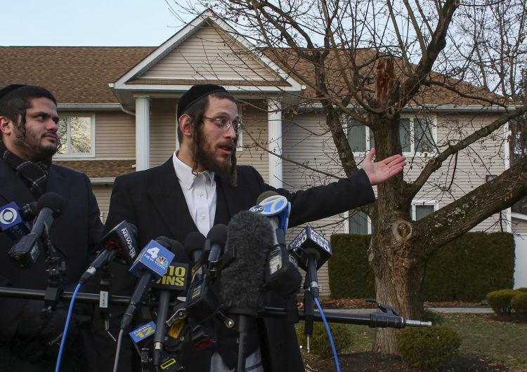 Cinco heridos en ataque contra judíos cerca de Nueva York