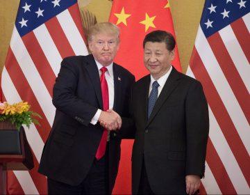 Trump firmará el acuerdo comercial parcial con China el 15 de enero
