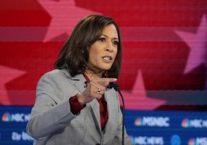 """""""No puedo financiar mi propia campaña"""": Kamala Harris deja carrera presidencial de Estados Unidos"""