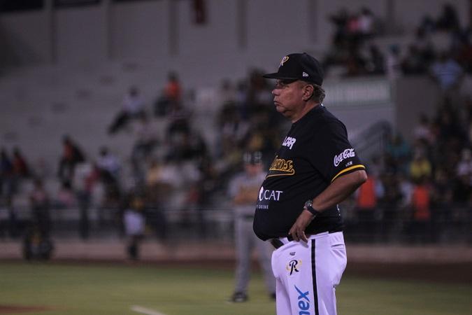 Anuncia Rieleros de Aguascalientes bajas de manager y jugadores