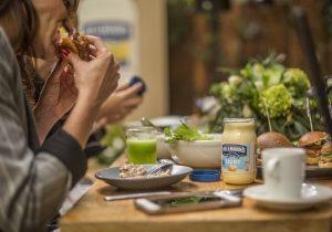 Impacto cero para el planeta: Unilever
