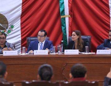 Seguridad y servicios públicos, prioridades en el presupuesto de egresos de Aguascalientes