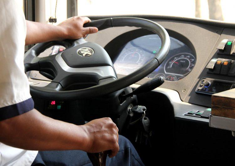 Implementarán plan de seguridad para evitar asaltos a transporte público