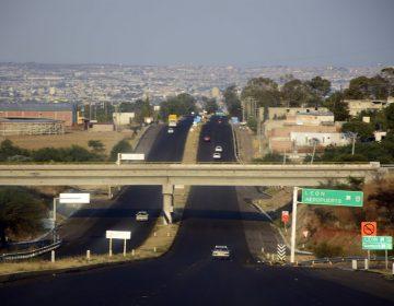 Publican nueva licitación para el libramiento poniente de Aguascalientes