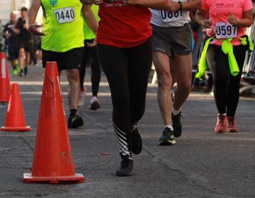 Habrá cierre de calles por Maratón Guadalupano en Aguascalientes