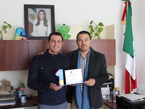 Implementan estrategias ecológicas en dependencias del municipio de Aguascalientes