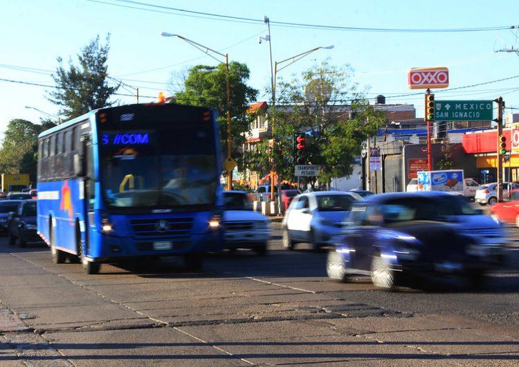 Suspenden operativo antiplacas vencidas en Aguascalientes