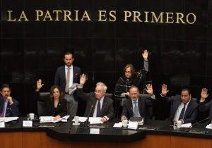 Senado mexicano ratifica el Protocolo Modificatorio del T-MEC