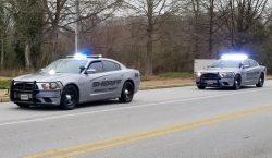 Una persona resultó herida durante tiroteo en Georgia; buscan al…