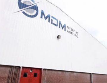 Se levanta paro de actividades en Motodiesel de Aguascalientes
