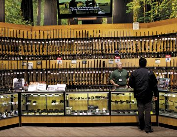 Vender armas en EU: un dilema moral