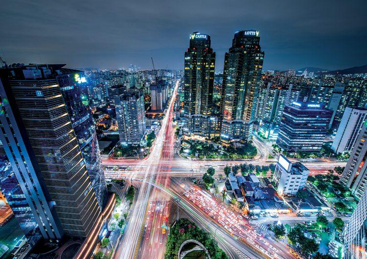 Las avenidas del futuro serán eléctricas