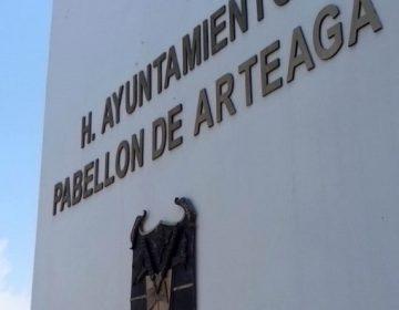 Reducirán 30% sueldos de integrantes del Cabildo de Pabellón de Arteaga