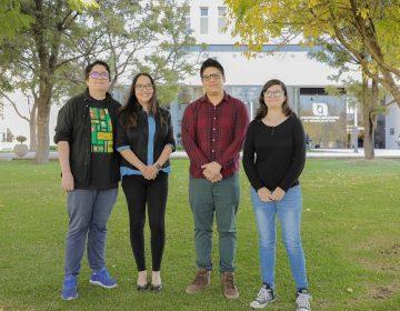 Egresados de la UAA crean videojuegos para fortalecer el aprendizaje escolar