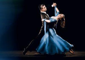 El baile alrededor del mundo