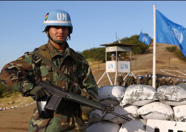 Los cascos azules de la ONU abusaron de 2,000 mujeres en Haití: estudio