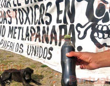 Ocultan a pobladores proyecto de obra que cumplirá recomendación de CNDH