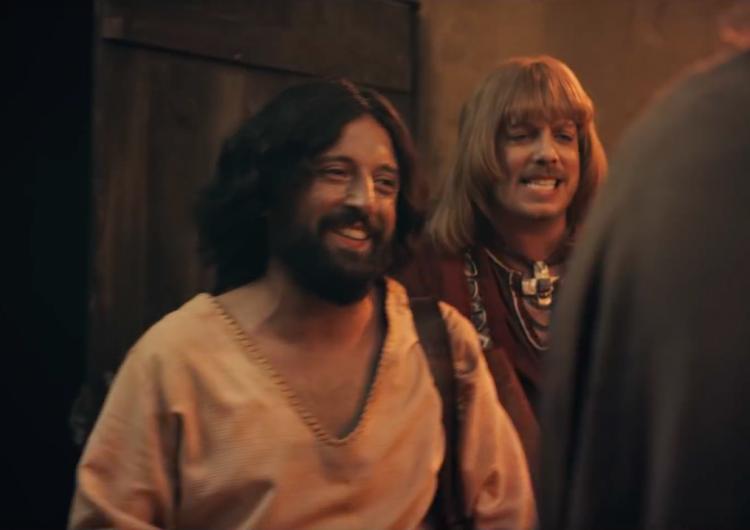 Religiosos brasileños promueven boicot contra Netflix por comedia donde Jesús es gay