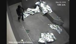 Video obtenido por ProPublica registra la muerte de un joven…