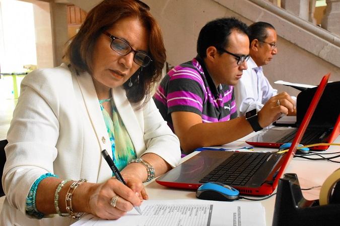 Colaborará municipio de Aguascalientes en reclutamiento para el censo INEGI 2020