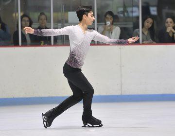 Donovan Carrillo, la promesa mexicana del patinaje para los juegos olímpicos