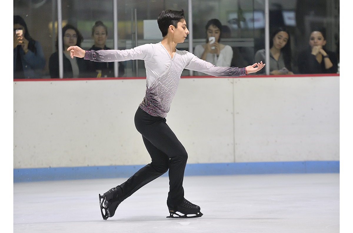 cuanto tiempo se debe patinar para adelgazar
