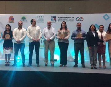 Capacitará agencia ecológica internacional a personal del ayuntamiento de Pabellón
