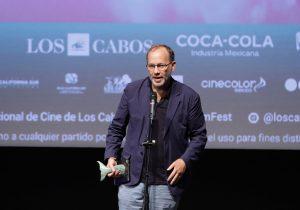 """""""Me fascina la posibilidad que da el cine de crear intimidad"""": Ira Sachs"""