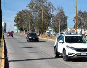 Invertirá Municipio capital 650 mdp para repavimentar el Tercer Anillo
