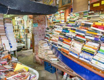 Librerías del mundo real que vale la pena visitar