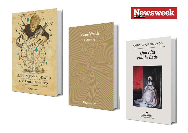 Recomendaciones: tres libros que le duelen al mundo