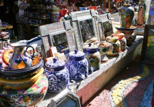 Talavera de México y España es declarada Patrimonio Cultural Inmaterial de la Humanidad