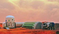 La tecnología mexicana que quiere ir al espacio… acompañada de…