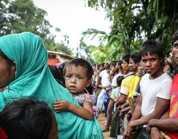 La Asamblea General de la ONU condena a Birmania por abusos contra los rohinyás